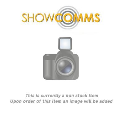 Telex PH1 PH2 PH3 Mic Foam - F01U109942 - Showcomms