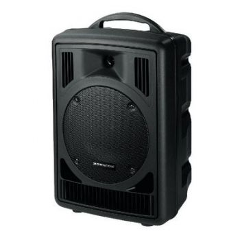 TXA800 Portable Amplifer system with Radio mic and CD Player