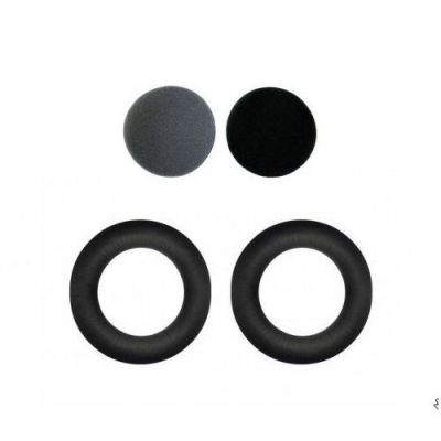 Beyerdynamic DT1770 Pro spare part Pair of Velour Earpads and foam infills EDT 1770 - 917700 - Showcomms