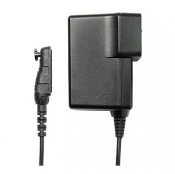 Sepura SC20 SC21 Rapid Radio Charger with EU Power connector