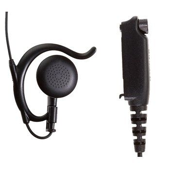 STP8000 STP9000 EH6 type Ear Hanger Loudspeaker length 50cm (RAC version with STP Connector)