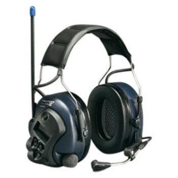 Litecom III Headset PM446 version with active listening