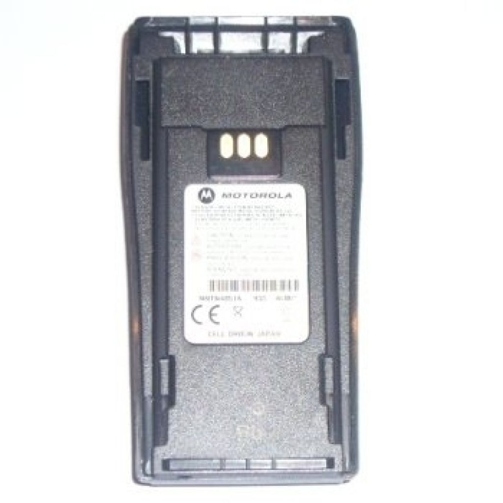 Motorola GP340 Battery 1400mAh NiMH PMNN4151AR - PMNN4151 - Showcomms