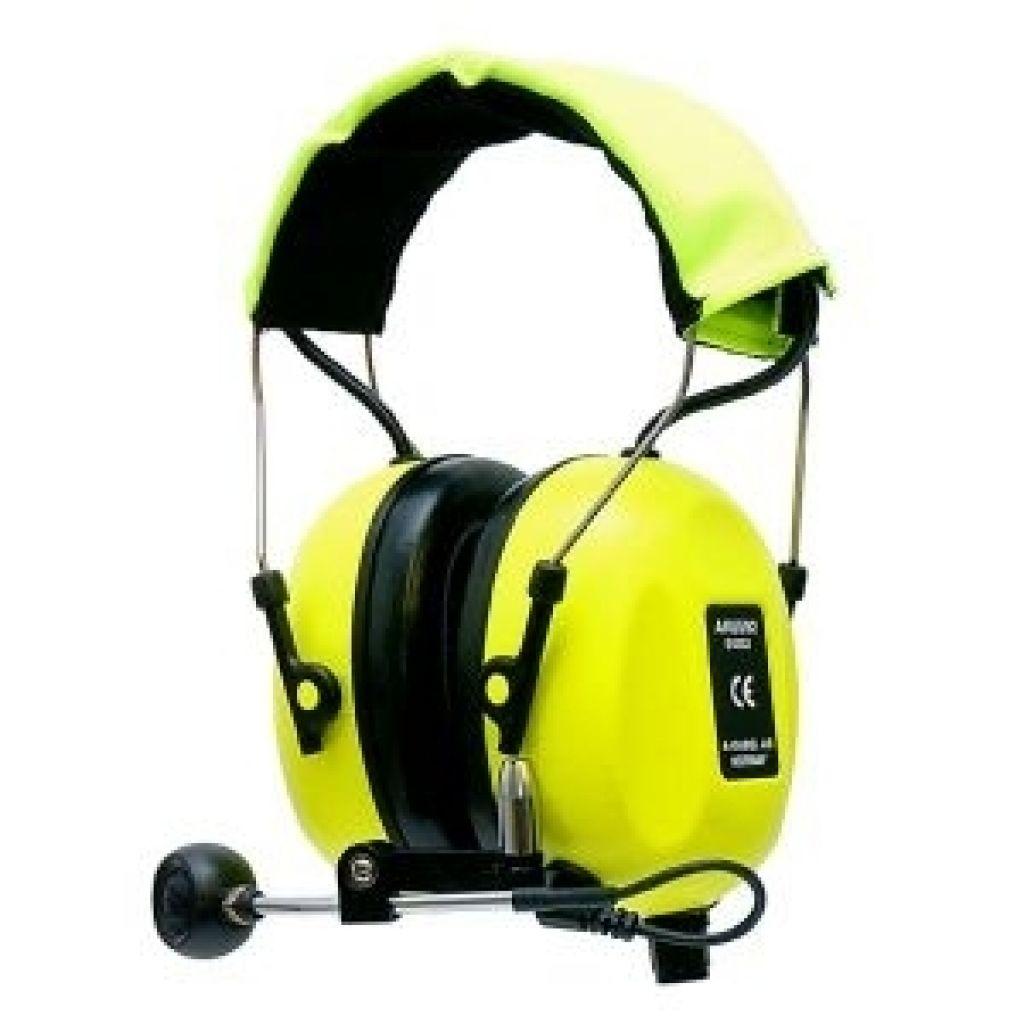 Kabel AK6592 Ground Mechanic Bluetooth headset with Dongle - AK ...