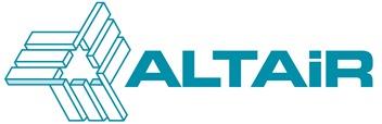 Altair Logo 2015