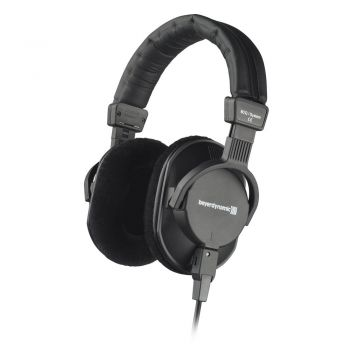 Beyerdynamic DT 250 Pro Monitoring  Headphones 80 ohm with cable