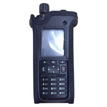 Motorola MTP6550 and MTP6650 Klick Fast case with Docking stud