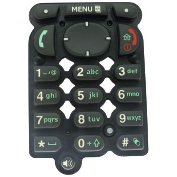 Motorola MTP850 keypad UK