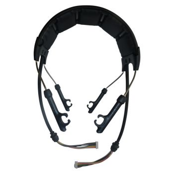 Peltor HRXS7A replacement headband for FM-Radio