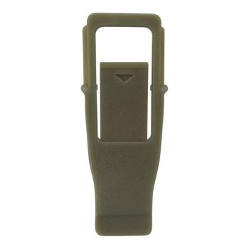 Wireless Tour Guide spare belt clip