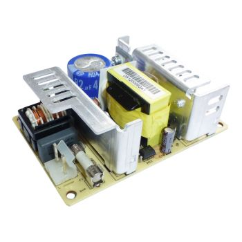 Telex KP-12 Power Supply (100-240V AC) power supply assembly