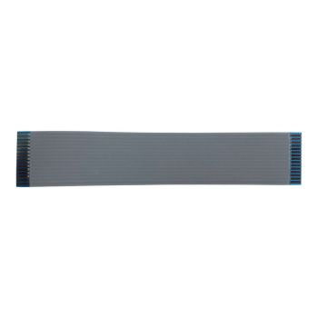 Telex TR700 Wide Ribbon Cable Printed Samtec FJ-15-D-03.0