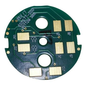 Telex Airman 750 Circuit board assembly replacement kit