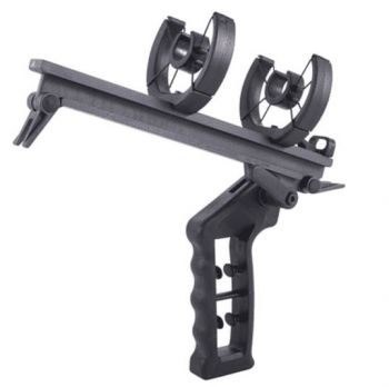 MZS 20-1 Suspension Pistol Grip set for MKH416 MKH60 MKH70