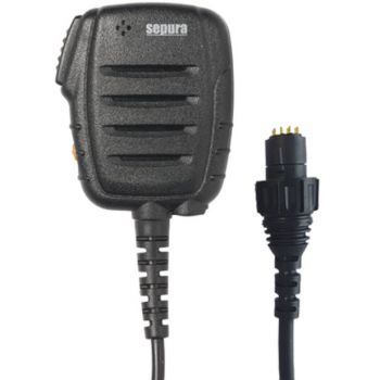 Remote Speaker Microphone (RSM) for SRG3900 and SCG22