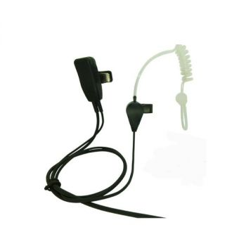 Value Mototrbo SL4000 SL4010 2 Wire Earpiece with PTT Mic