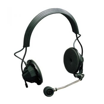 Peltor MT32H02 Light weight double sided headset