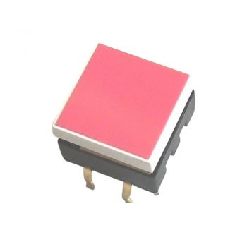 Altair 58232 WBP200 Red Tactile Switch
