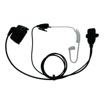 100 x BG THR880i 1 wire earpiece and microphone