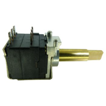 Motorola GP300 GP340 Channel Selector switch