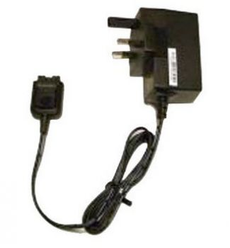 MTP3000 and MTP6000 series Personal charger with UK plug