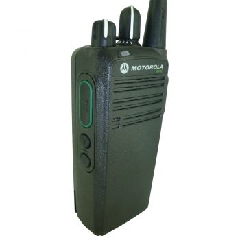 Motorola P145 16 channel UHF analogue walkie talkie radio