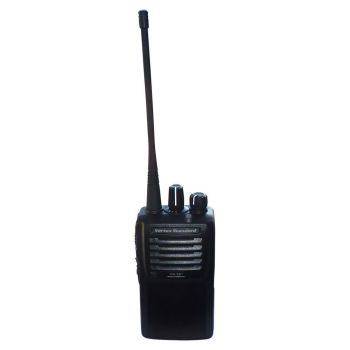 Vertex VX-261 UHF analogue Radio with Li-ioN battery