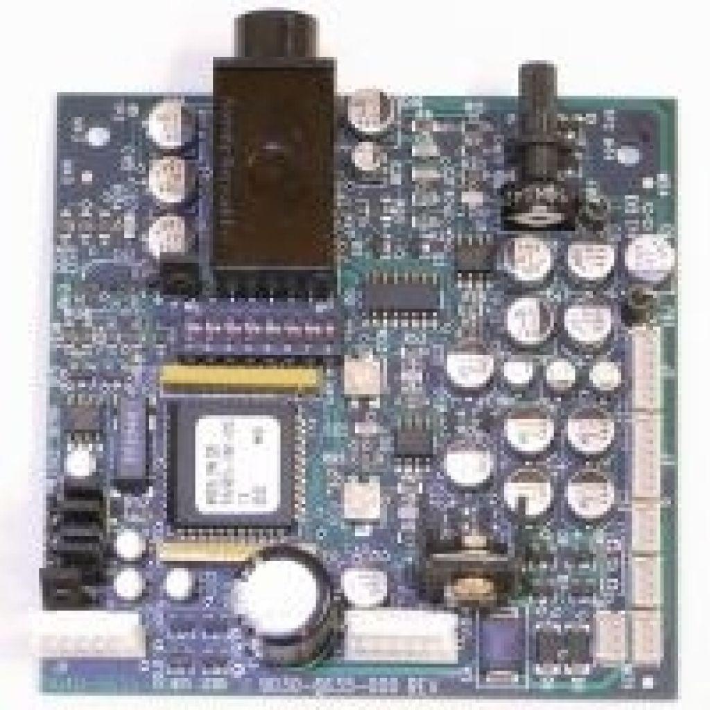 Rts Bp325 Beltpack Intercom Spares Page 2 Telex Wiring Diagram Main Pcb