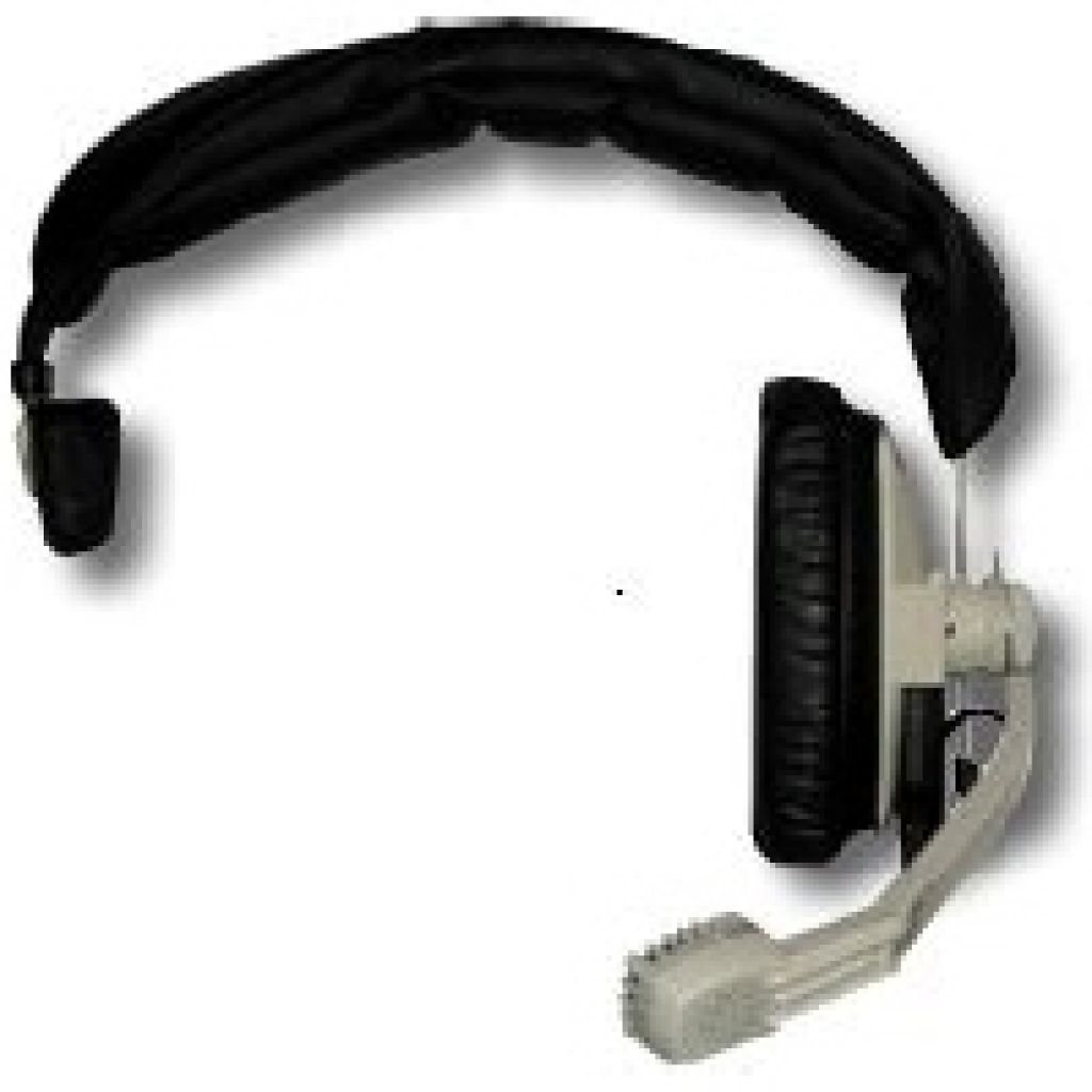 131342KIT Beyerdynamic DT108 Grey Headset  bare ended cable lowest price