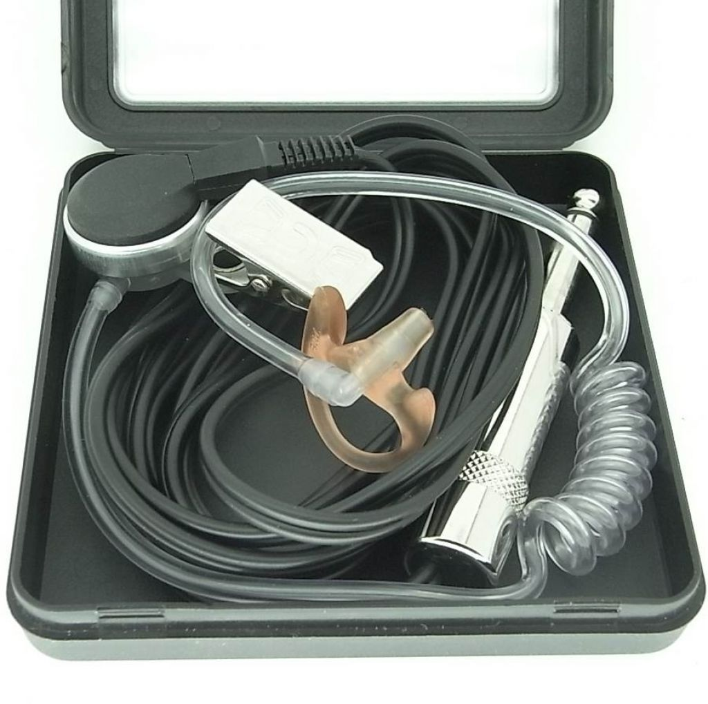IFB Presenter in vision earpiece kit