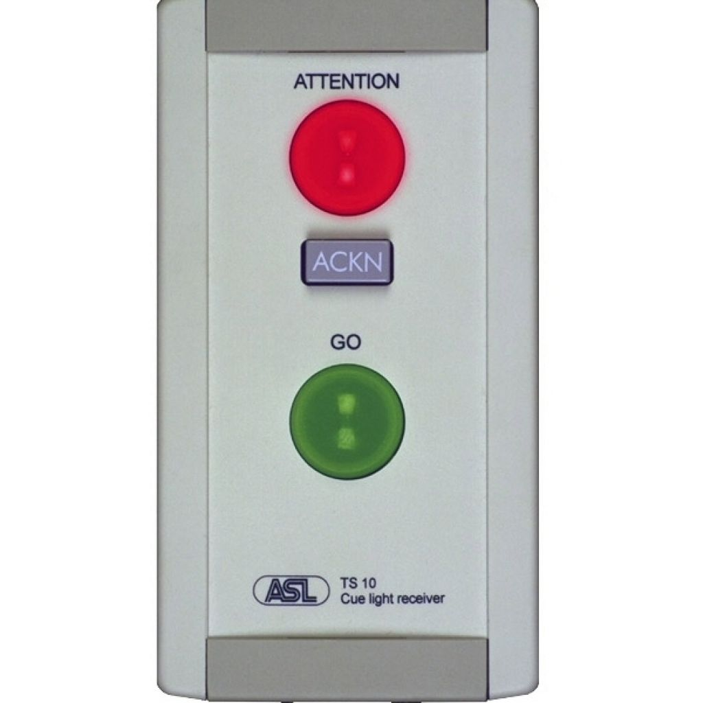 ASL Cue Light Outstation TS10