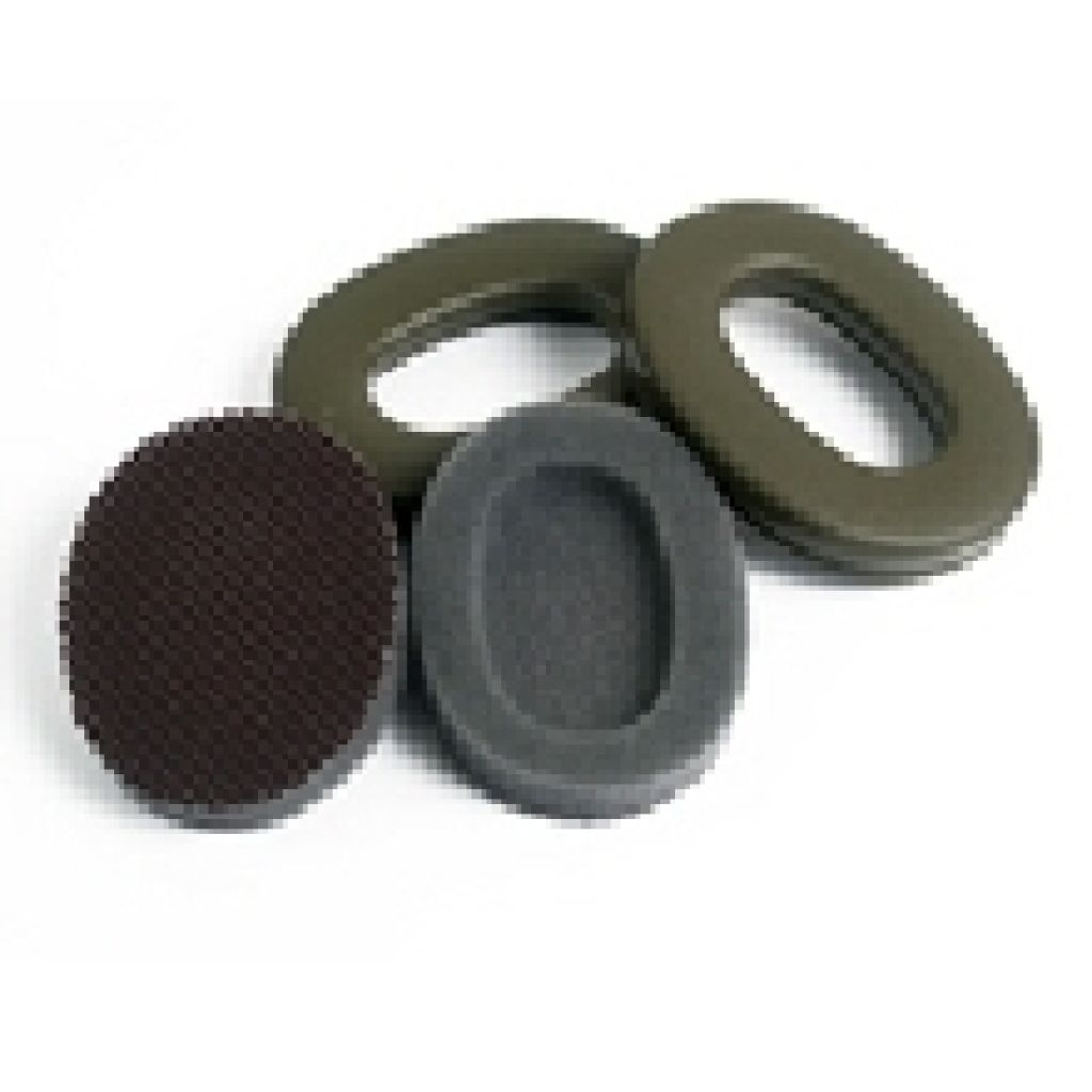 HY68 Hygiene kit for WS Hearing Protectors & Comtac