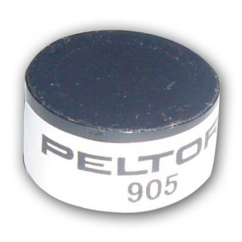 Peltor M01N-02 Dynamic Microphone Capsule replaces MO1