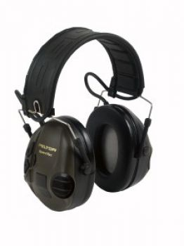 Peltor SportTac shooting active ear defenders