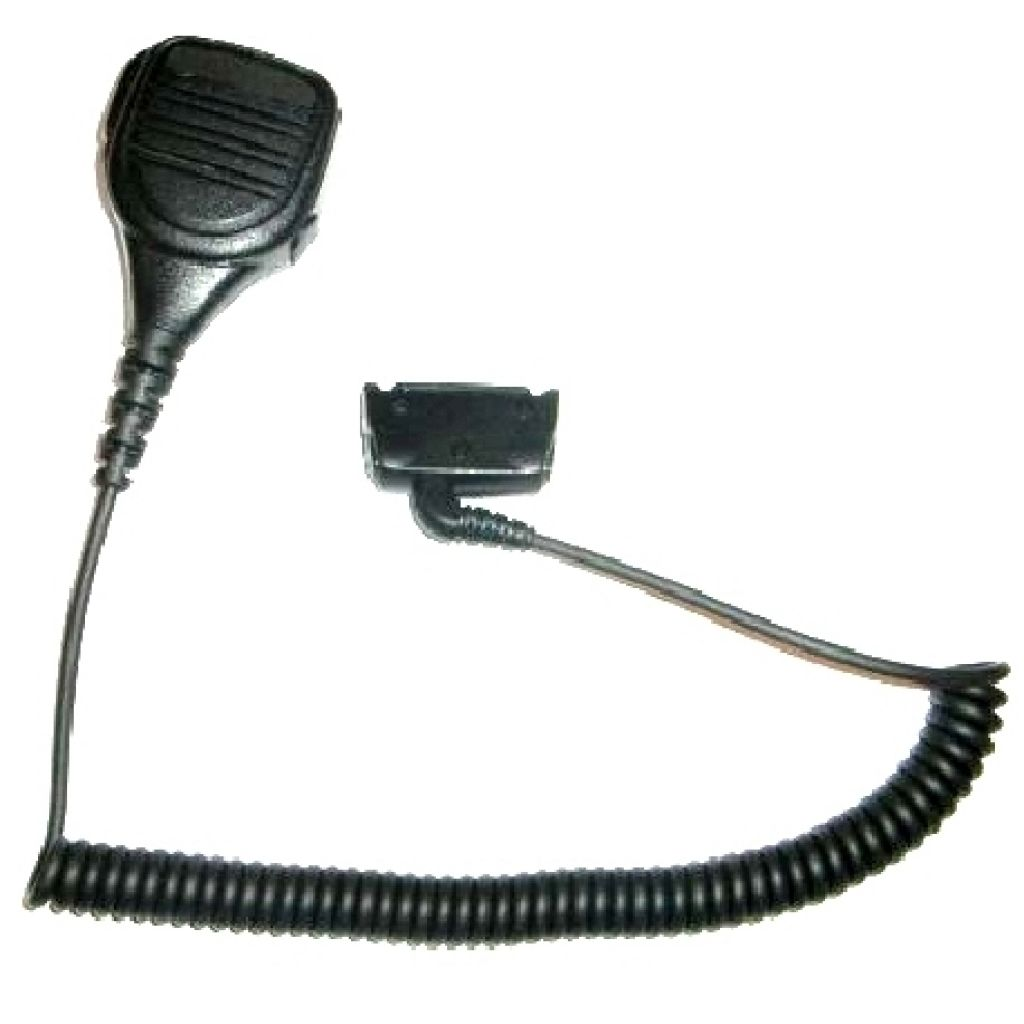 Nokia THR880i shoulder worn RSM remote speaker microphone
