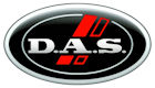 Das audio page logo