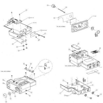 Bluetooth Wiring Schematic