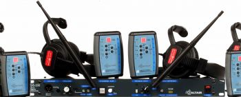 Theatre Wireless Comms