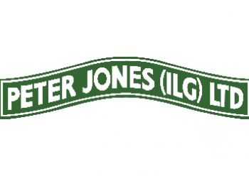 Peter Jones ILG