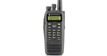 Motorola DP3400 DP4400 Accessories