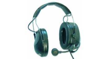Camera and Comms Headsets Peltor