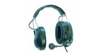 Wireless Camera headset Peltor