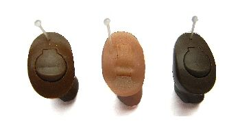 Covert Wireless Earpieces