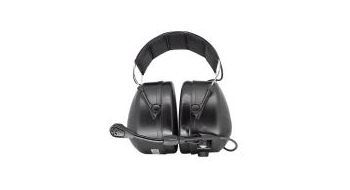 Peltor Flex 2 way radio Headsets