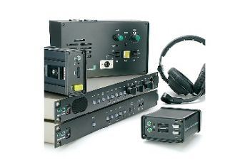 Theatre Wired Comms