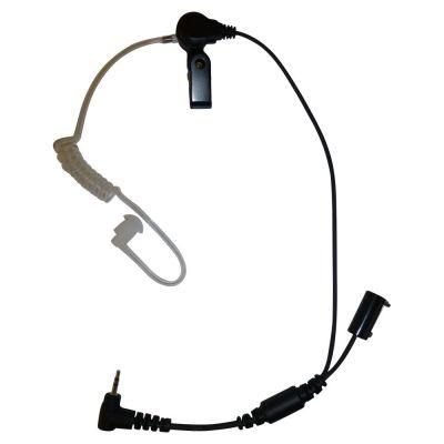 Purser Headset For Lanyard Worn Vocera Communication Badge