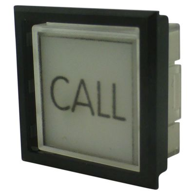 Altair Call Button for models EM201 WBS200 EF200 - ALT-CALL-A-E - Showcomms