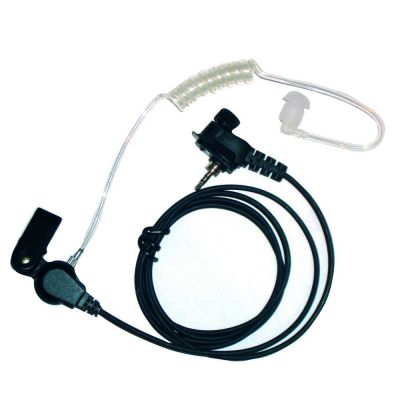 BG-F Tracker Motorola MTH800 and MTP850  Kevlar Listen only earpiece - BG-F-TRACKER - Showcomms