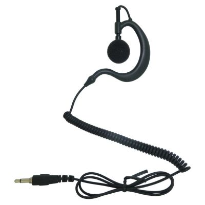 Sepura STP8000 STP9000 EM2 type Ear Hook for RSM remote speaker microphone 300-00581 - 300-00581 - Showcomms