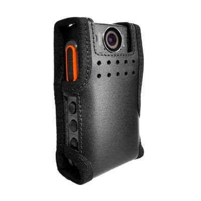 Klick Fast Camera Case with Stud for Hytera VM685 Camera - SCAMVM685P1KFNOD - Showcomms